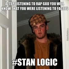 Eminem Rap God Meme - eminem rapgod by 9killah meme center