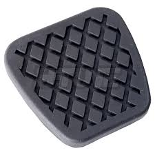 genuine honda clutch brake pedal rubber all models manual