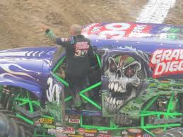 grave digger monster truck wallpaper hillary chybinski monster trucks not just for boys