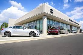 lexus of northlake hendrick lexus northlake nc 28269 car dealership and