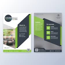 business brochures templates free business brochure template