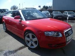 audi a4 convertible s line for sale used audi a4 2007 paint diesel 2 0 tdi s line convertible for