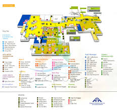 Map Of International Airports Bandaranaike International Airport Map Image Gallery Hcpr