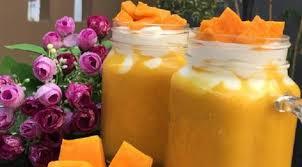 contoh teks prosedur membuat jus mangga resep jus mangga ala thailand yang kekinian lifestyle liputan6 com