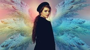 Harry Potter Hermione Emma Watson Wings Harry Potter Hermione Granger Wallpapers Hd