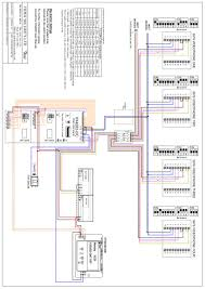 fermax installation instructions at intercom wiring diagram