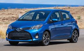 new toyota deals 2017 toyota yaris overview cargurus