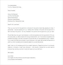 thank you letter for interview u2013 8 free sample example format