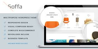 theme toko online landing page soffa furniture business wordpress theme by tokopress themeforest