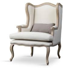 Wooden Accent Chair Awesome Wood Beige Traditional Accent Chair Regarding Frame