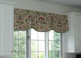 Cornice Curtains Kitchen Window Treatments Valances Best Window Valences Ideas On