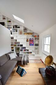best ideas about mezzanine pinterest loft compact stairs the first step towards happy tiny home