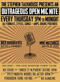 9 best open mic events images on pinterest design layouts