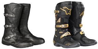biker riding boots allroad motorcycle riding boots dual sport footwear