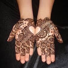 loved mehndi designs for