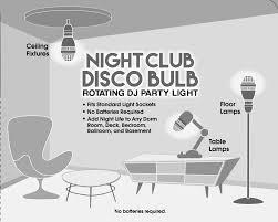 rgb led 1 5w dj lamp stage effect led project disco light dj light