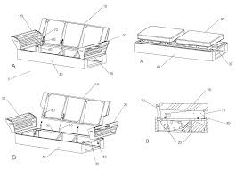 Sofa Drawing by Sofa Construction With Design Ideas 20985 Kengire Com