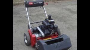 toro greensmaster 1000 1600 service repair workshop manual