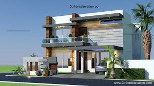 Home Design Front Gallery Stylish Home Front House Floor Plans
