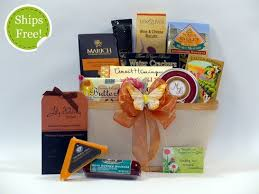 wine baskets free shipping a time to heal sympathy gift basket