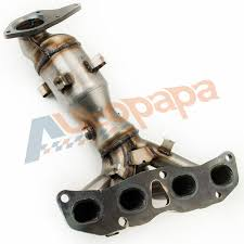 nissan altima coupe kuwait catalytic converter manifold for 2007 2008 2009 2010 2011 2012
