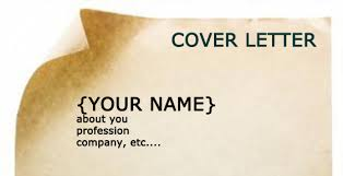 cover letters archives a cv template