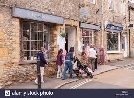 the nail boudoir and powder cashmere shop store at stow on the