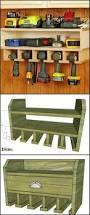 Tool Bench Organization Charging Station Tool Holder U2026 Pinteres U2026