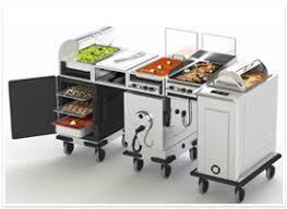cuisine mobile professionnelle cuisine mobile cool desserte de cuisine mobile coloris galerie avec