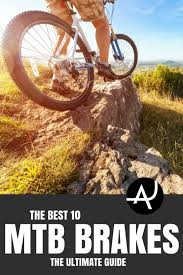 Light Mtb Picture More Detailed Picture About Car Led Top 10 Best Mtb Brakes Of 2018 U2022 The Adventure Junkies