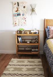 before and after shabby boho bedroom makeover hey wanderer