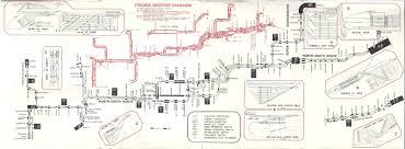 Milwaukee Art Museum Floor Plan by Illinois Railway Museum U0027s Cta History Website