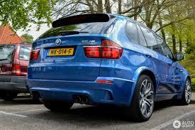 Bmw X5 Blue - bmw x5 m e70 2013 15 may 2017 autogespot