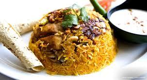 biryani cuisine biryani recipe how to prepare biryani recipe