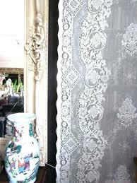 emejing cotton lace curtains photos design ideas 2018