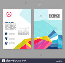 2 fold brochure template flyer leaflet booklet layout editable design template a4 2