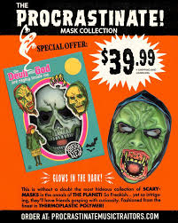 devil mask for halloween brand new release devil and god masks in time for halloween