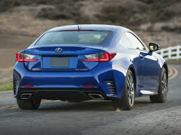 new 2017 lexus rc 350 new 2017 lexus rc 200t price photos reviews safety ratings