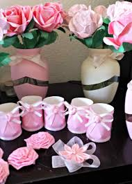 homemade baby shower centerpieces choice image baby shower ideas