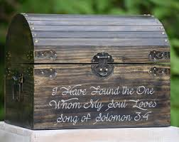 wedding wishes keepsake box laser engraved kids box wooden chest keepsake box
