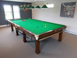 how to put a pool table together transport full size snooker table pick up in high wycombe to