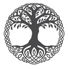 tree symbol meaning viking symbols norse symbols and their meanings mythologian