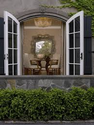 Traditional Exterior Doors Astonishing Exterior Door Image Ideas With Dining Room Neutral Colors