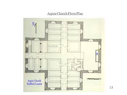 Anglican Church Floor Plan by 1 Historical Sketch Of St Paul U0027s Parish Church Ppt Video Online