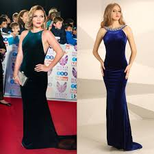 celebrity style steals from the red carpet lbd blog