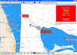 Port Canaveral Map Sailing Topics