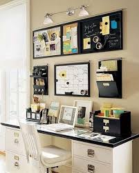 How To Organize Your Desk Best 25 Desk Wall Organization Ideas On Pinterest Desk