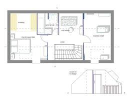 plan chambre avec dressing et salle de bain plan chambre avec dressing et salle de bain great plan chambre avec