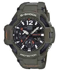 Jam Tangan G Shock Pria Original jual jam tangan pria casio g shock ga 1100kh 3a baru terbaru murah
