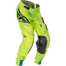 green motocross gear fly racing 2016 lite hydrogen hi vis motocross kit mx jersey pants